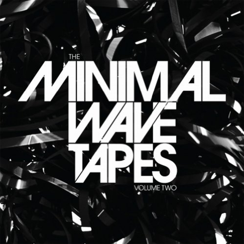 Minimal Wave Tapes Two 2 Lp