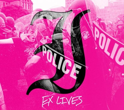 Every Time I Die Ex Lives Deluxe Ed.