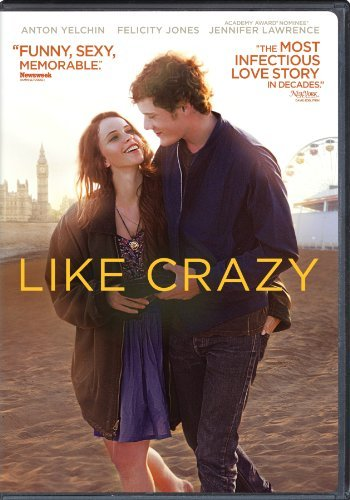 Like Crazy Jones Yelchin Ws Pg13