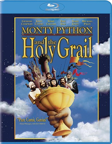 Monty Python & The Holy Grail Monty Python & The Holy Grail Blu Ray Ws Pg Incl. Uv