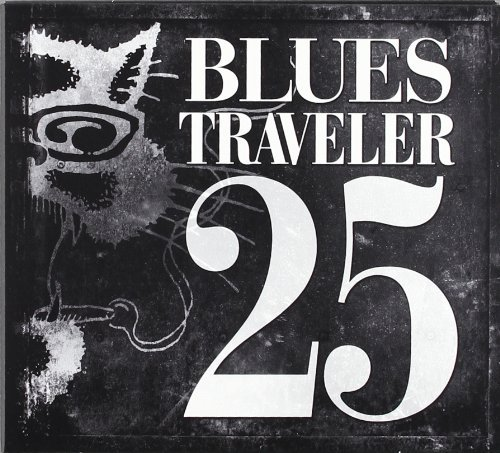 Blues Traveler 25 (2cd) 2 CD