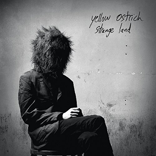 Yellow Ostrich Strange Land