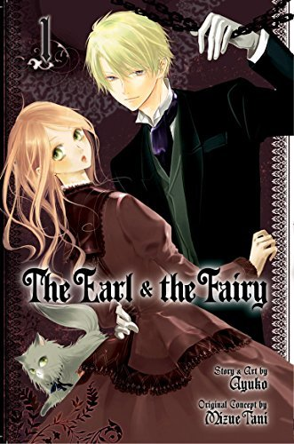 Ayuko The Earl And The Fairy Volume 1
