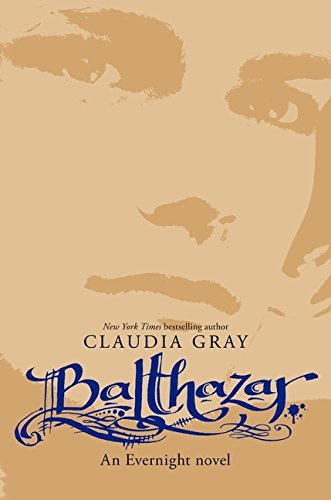 Claudia Gray Balthazar