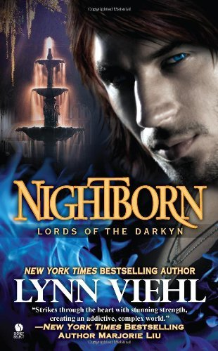 Lynn Viehl Nightborn Lords Of The Darkyn