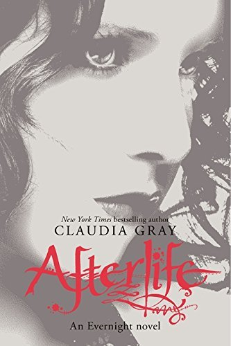 Claudia Gray Afterlife