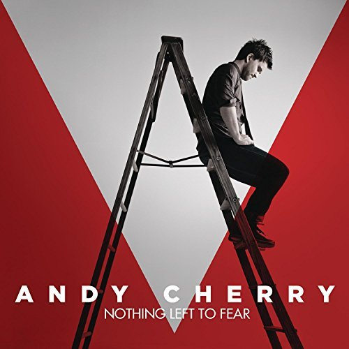 Andy Cherry Nothing Left To Fear