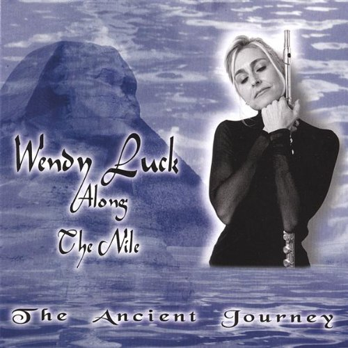 Wendy Luck Ancient Journey