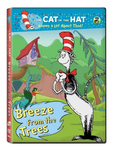 Breeze From The Trees Cat In The Hat Nr