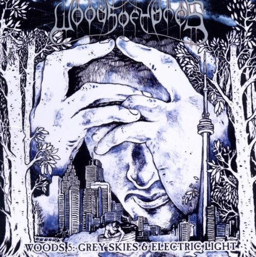 Woods Of Ypres Woods 5 Grey Skies & Electric Import Gbr