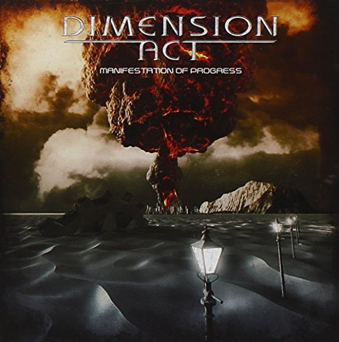 Dimension Act Manifestationof Progress