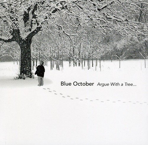 Blue October Argue With A Tree Import Eu 2 CD
