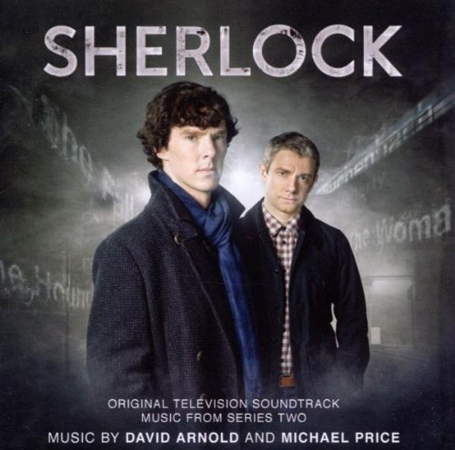 Various Artists Sherlock Music From Series 2