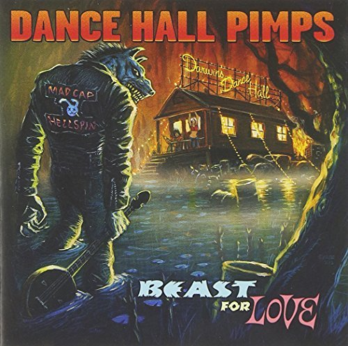 Dance Hall Pimps Beast For Love