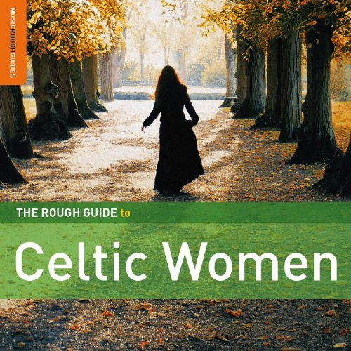 Rough Guide Celtic Women Rough Guide To Celtic Women