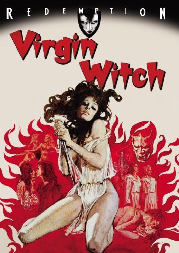 Virgin Witch Virgin Witch Ws R