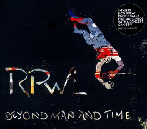 Rpwl Beyond Man & Time