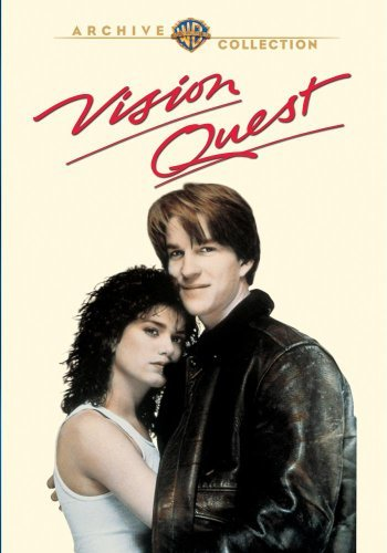 Vision Quest Modine Fiorentino Schoeffling DVD Mod This Item Is Made On Demand Could Take 2 3 Weeks For Delivery