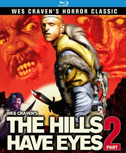 Hill's Have Eyes Part 2 Hills Have Eyes Part 2 Blu Ray Ws R