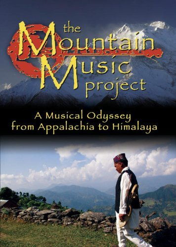 Mountain Music Project Mountain Music Project Nr