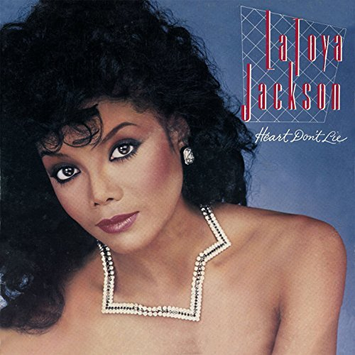 Latoya Jackson Heart Don't Lie
