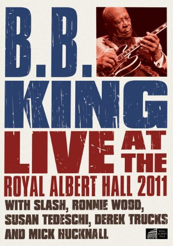 B.B. King B.B. King Live At The Royal A Nr