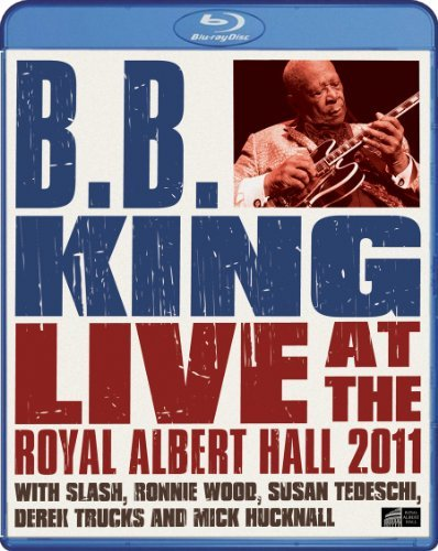 B.B. King B.B. King Live At The Royal A Blu Ray Ws Nr