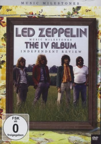 Led Zeppelin Led Zeppelin Music Milestones