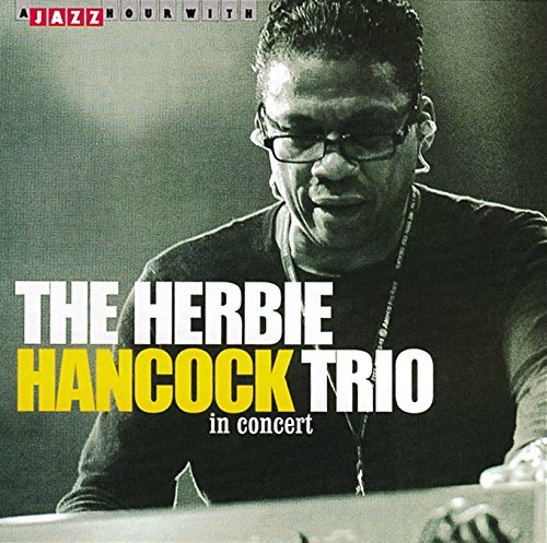 Herbie Trio Hancock In Concert Import Eu