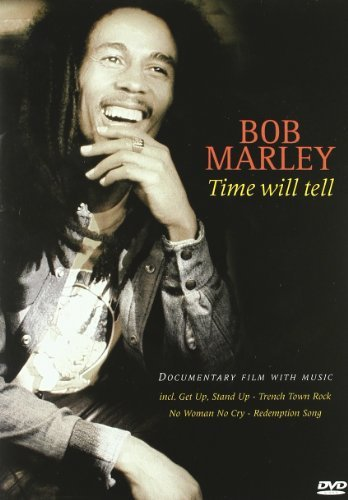Marley Bob Time Will Tell Import Eu