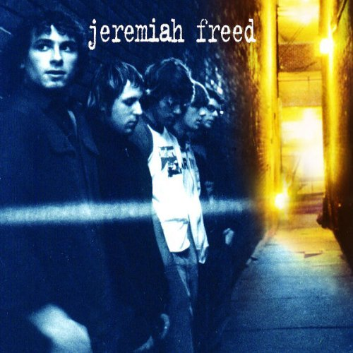Jeremiah Freed Jeremiah Freed