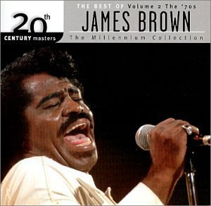 James Brown Best Of James Brown Millennium Millennium Collection