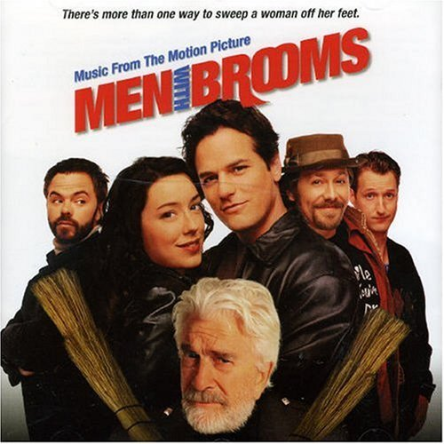 Men With Brooms Original Soundtrack