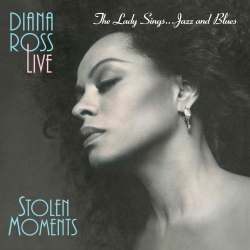 Diana Ross Lady Sings Jazz & Blues Stolen Remastered
