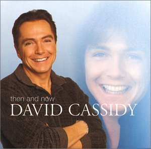 David Cassidy Then & Now