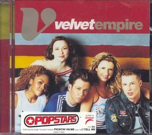 Velvet Empire Velvet Empire Import Can