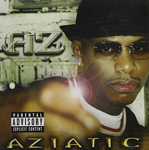 Az Aziatic Explicit Version