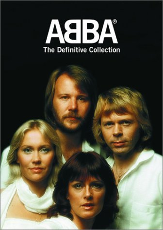Abba Definitive Collection