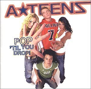 A Teens Pop 'til You Drop
