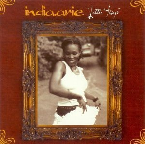 India.Arie Little Things
