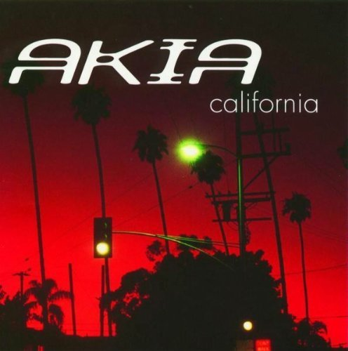 Akia California