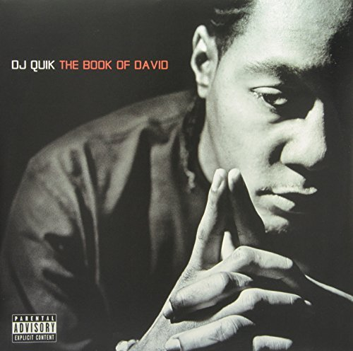 Dj Quik Book Of David Explicit Version 2 Lp