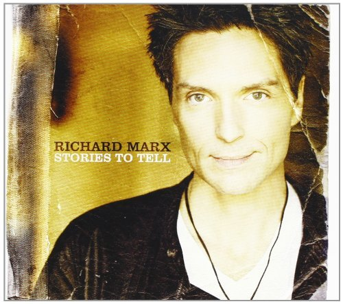Richard Marx Stories To Tell 2 CD Incl. DVD