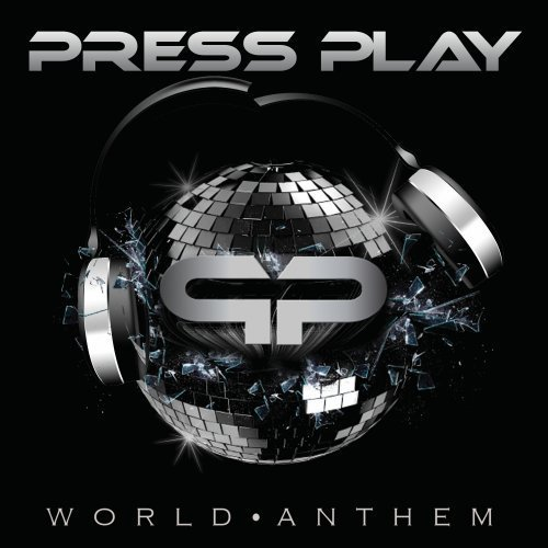 Press Play World Anthem