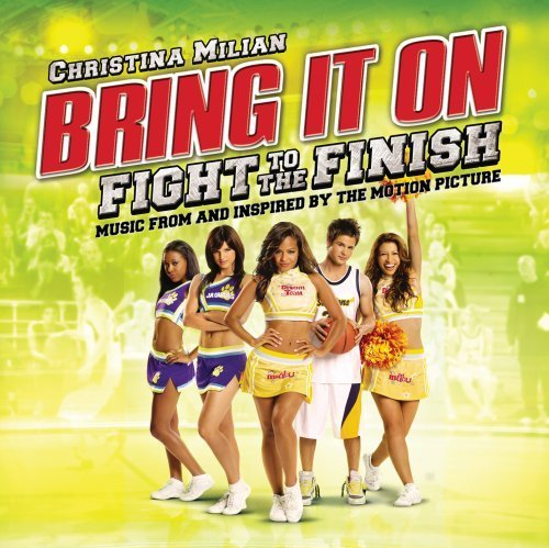 Bring It On Fight To The Finis Soundtrack
