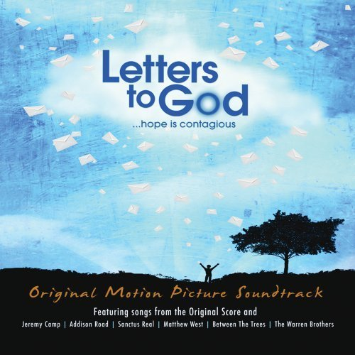 Letters To God Soundtrack 2 CD