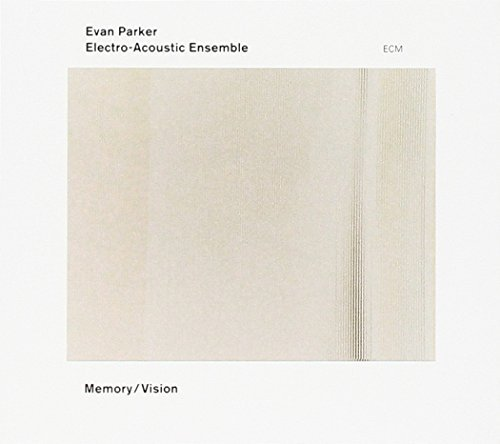 Parker Evan Electric Acoustic Memory Vision