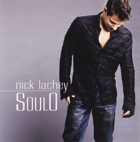 Lachey Nick Soulo