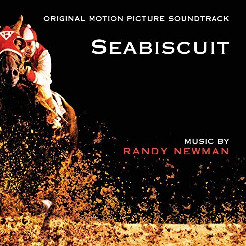 Seabiscuit Score Music By Randy Newman