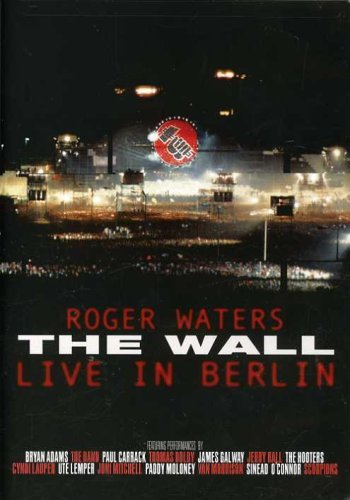 Roger Waters Wall Live In Berlin Wall Live In Berlin